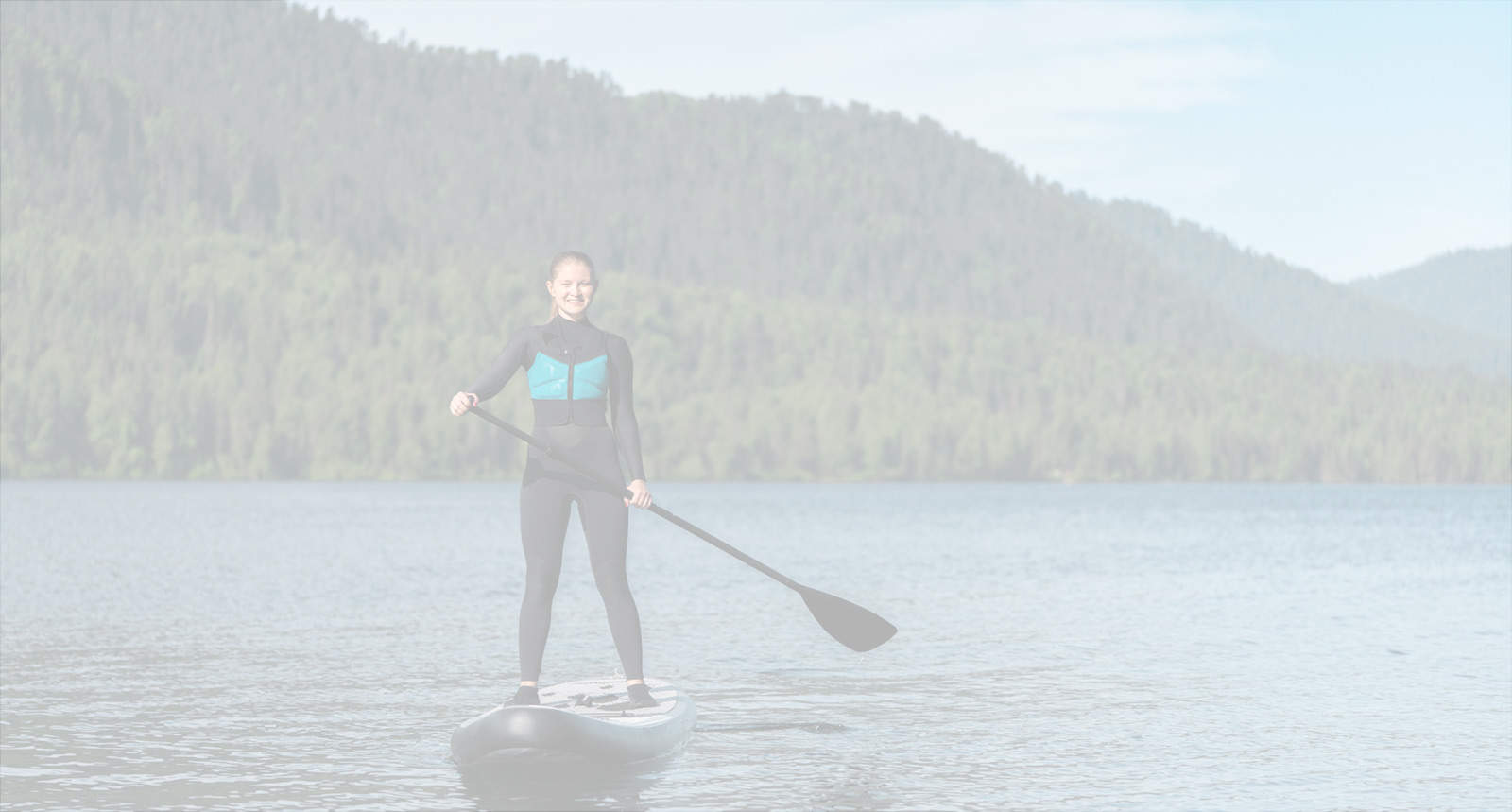 Echo Aloha location de SUP Laurentides
