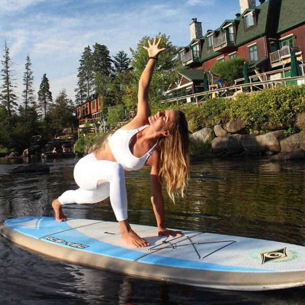 Cours SUP yoga