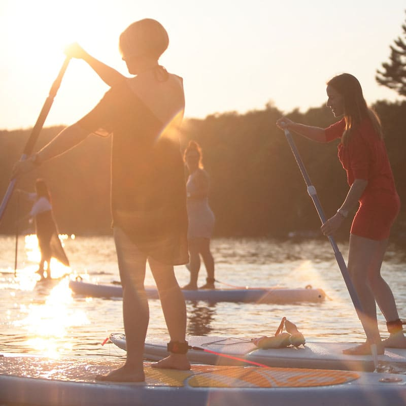 SUP Laurentides Paddle Board