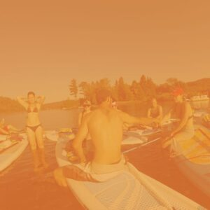 Escapdaes de paddle board SUP