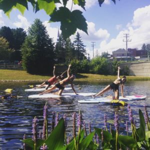 SUP yoga 0photos
