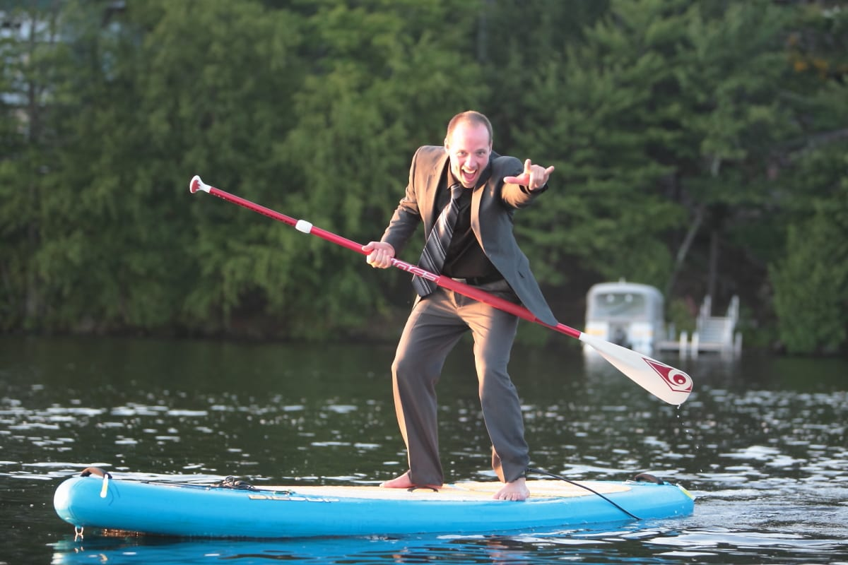 Paddle Board Classes