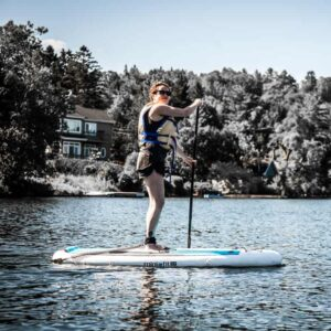 Location de planches de SUP Paddle Board