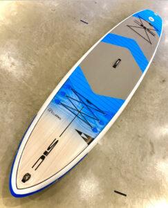 SUP, paddle bord